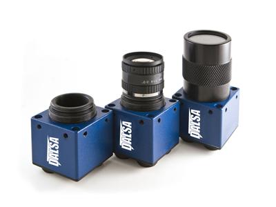 DALSA BOA 智能相机