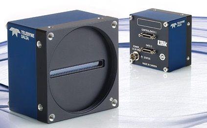 DLASA Piranha4系列相机