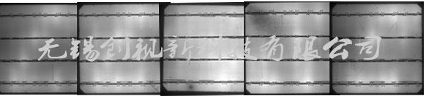 单晶太阳能电池片EL亚博开奖网
