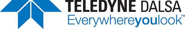 Teledyne DALSA公司推出用于平板显示和机器亚博客服电话的线扫描摄像机
